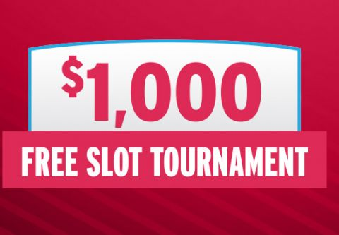 Montbleu Resort Casino & Spa, $1,000 Free Slot Tournament Sundays