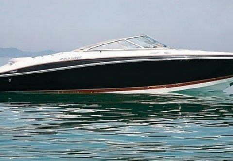 Sunnyside Water Sports, Rent a 24' Four Winns