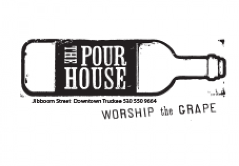 The Pour House Wine Shop, Open for Curbside Pickup