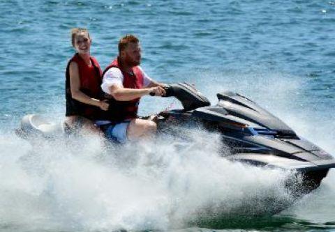 Obexer's Water Sports, Jet Ski Rentals