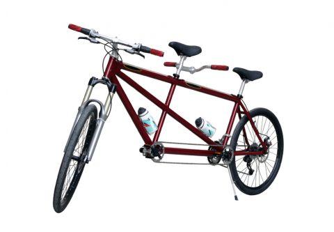 Tahoe Bike Company, Tandem Bikes