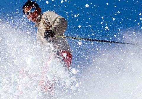 Winter Wonderland Ski Shop, High Performance Ski Package