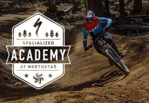 Northstar California Resort, Specialized Mountain Bike Clinics & Camps
