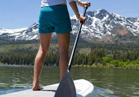 Tahoe City Kayak, Standup Paddleboard Rentals