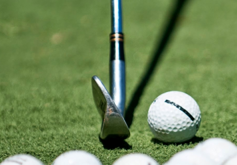 Tahoe Donner Golf Course, Full Swing – Irons & Hybrids Clinic