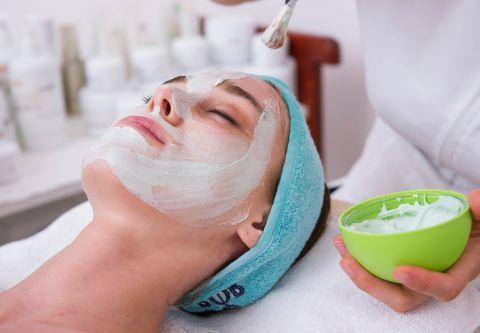 Stillwater Spa & Salon, Keep Tahoe Blue Hyaluronic Marine Facial