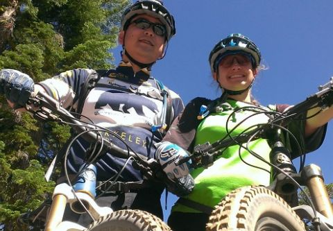 Tahoe Sports Hub, Mountain Bike Tours