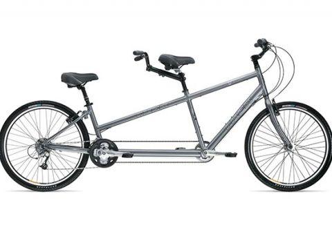 Olympic Bike Shop, Tandem Bike Rentals