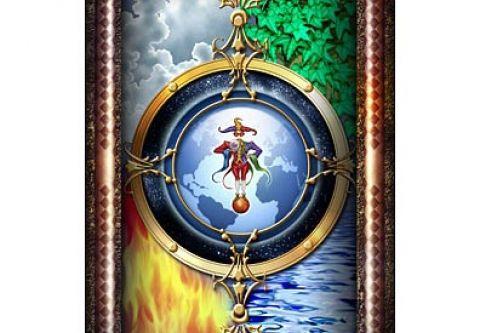 5th Element Healing Center Lake Tahoe, Intuitive Tarot Card Readings