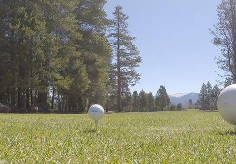Ponderosa Golf Course, Private Golf Lessons