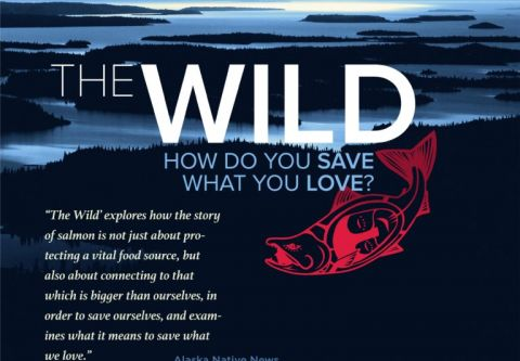 Tahoe Art Haus & Cinema, The Wild | Virtual Cinema