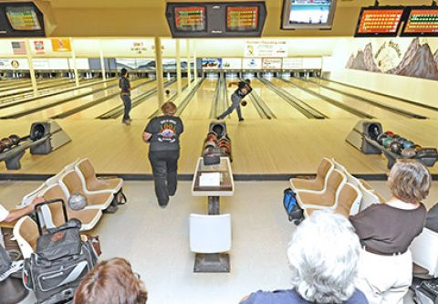 Bowl Incline, Bowling