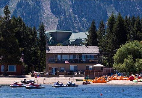 Tahoe Sports, Water Toy Rentals