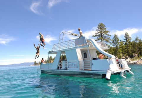 Zephyr Cove Resort | Lake Tahoe Cruises, Watercraft Rentals