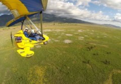 Hang Gliding Tahoe, CROSS COUNTRY HANG GLIDING