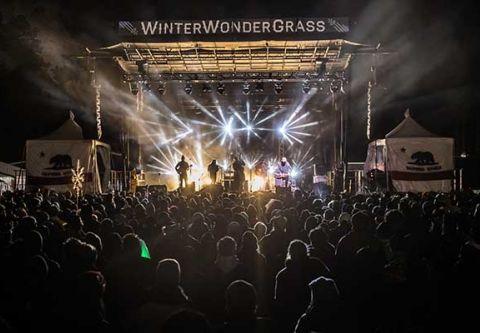 WinterWonderGrass, WinterWonderGrass Tahoe Music Festival