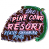 Logo for Pine Cone Resort