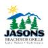 Logo for Jason's Beachside Grille