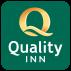 Logo for Quality Inn South Lake Tahoe