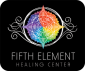 Logo for 5th Element Healing Center Lake Tahoe