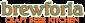 Logo for Brewforia