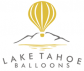 Lake Tahoe Balloons