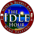 Logo for The Idle Hour
