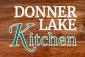 Logo for Donner Lake Kitchen