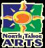 Logo for North Tahoe Arts