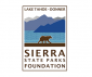Logo for Sierra State Parks Foundation