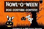 EarthWise Pet, South Lake Tahoe, 1st Annual Howl-O-Ween Party!