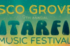 GuitarFish Festival, Win Two 4-Day Festival Passes to GuitarFish 2019