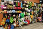 EarthWise Pet, South Lake Tahoe, Premium Dog Toys