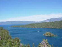 Lake Tahoe Towns, Resorts & Communities | Lake Tahoe