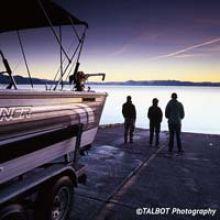 Lake Tahoe Fishing: Lake and Regional | Lake Tahoe