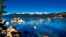 west shore of lake tahoe