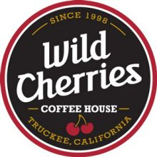 Wild Cherries Coffee House
