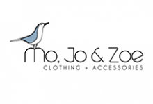 Mo, Jo & Zoe