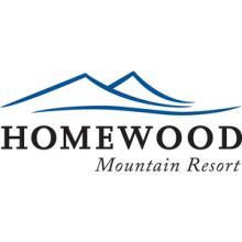 Homewood Mountain Ski Resort