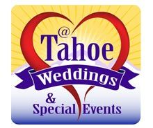 At Tahoe Weddings