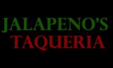 Jalapeno's Taqueria