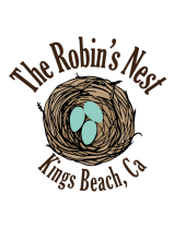 The Robin's Nest Lake Tahoe