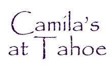 Camilas at Tahoe