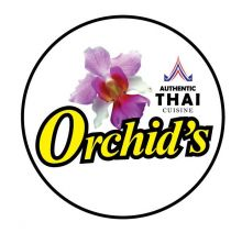 Orchids Authentic Thai Food