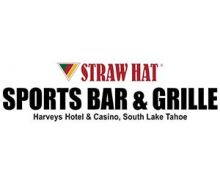 Straw Hat Sports Bar & Grill