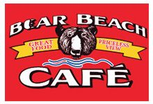 Welcome to Bear Beach Cafe, South Lake Tahoe