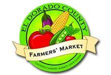 El Dorado County Certified Farmers' Market Assoc