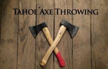 Tahoe Axe Throwing