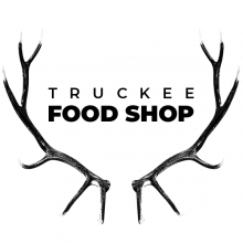 Truckee Food Shop