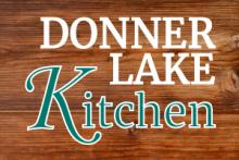 Donner Lake Kitchen